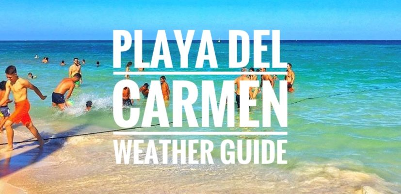 Playa Del Carmen weather