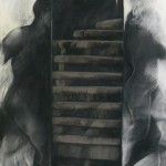 Staircase 33 – pastel