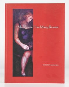 My House Has Many Rooms book cover