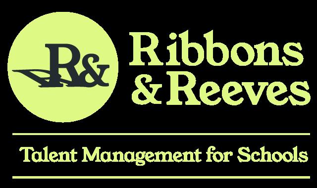 Ribbons & Reeves Logo