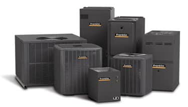 Introducing Franklin Air Conditioning & Heating Systems!