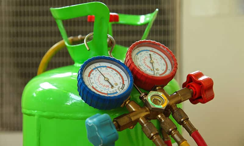 R22 (Freon) and How Does It Affect You