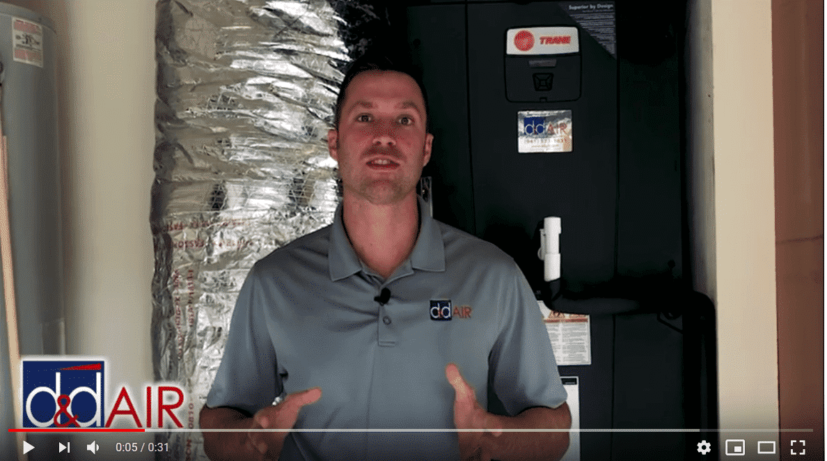 2019 New Air Conditioning Coupon Offers from Sarasota's Own D&D Air Conditioning