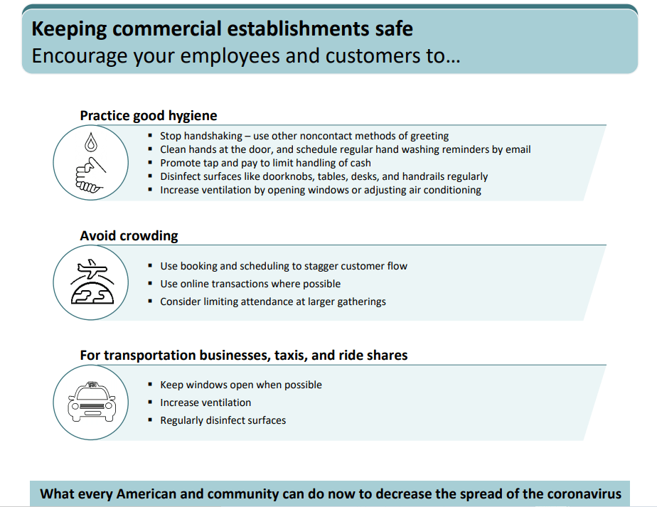 COMMERCIAL SAFETY