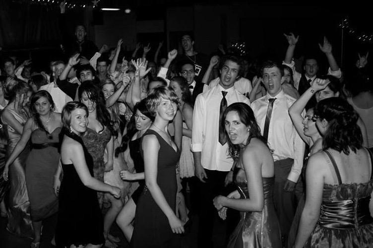 Okanagan Dance Party School