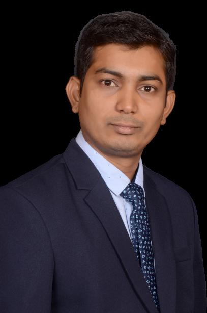 Dr Mittal Patel