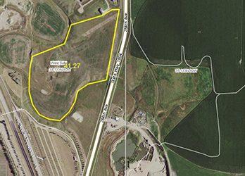 Cow Creek Agri-Development Land