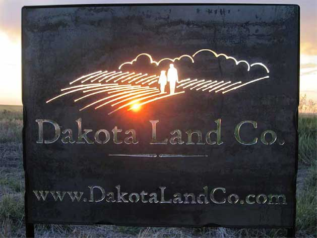 Dakota Land Co Land Auctions South Dakota