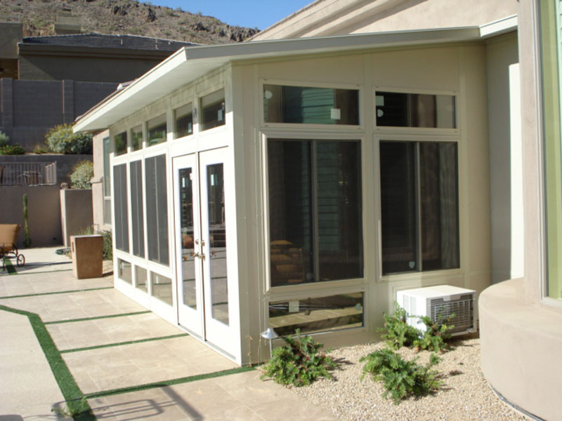 Sunroom-Peoria Arizona