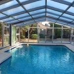 pool enclosure 14