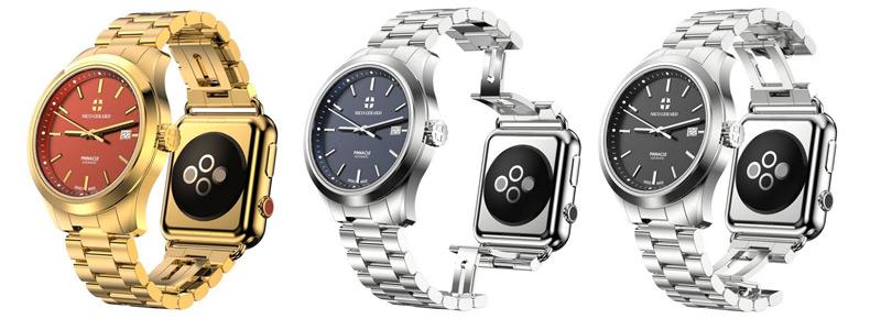 apple watch as a wrist band