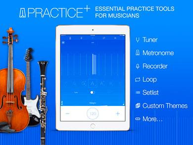 practice plus