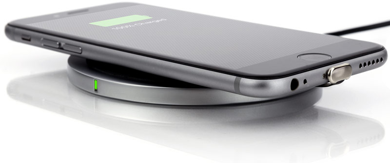 wireless charging set for iphone