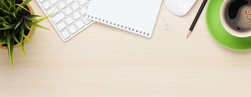 De-Clutter Your Office Space