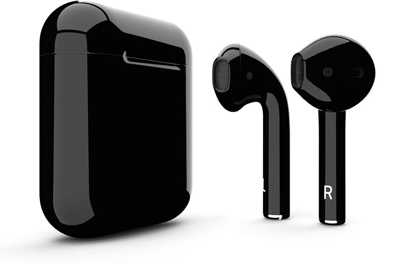 airpods 2 black