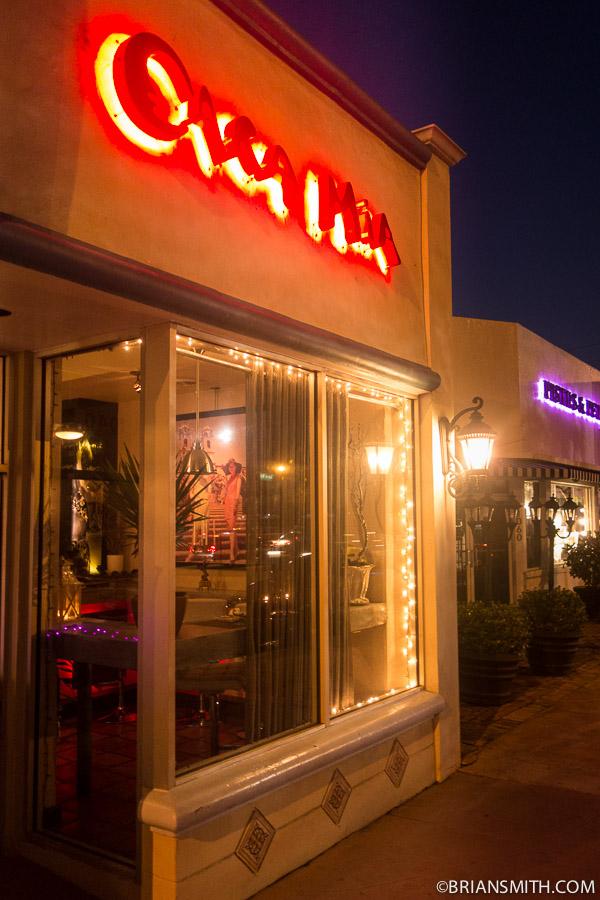 Wine Club Miami April 2013