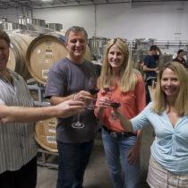 Wine Foundry