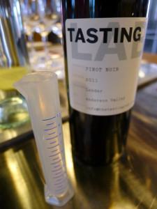 Tasting Lab