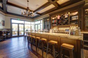 WIne Foundry Tasting Room