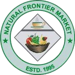 Natural Frontier Markets Logo
