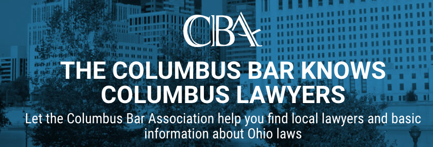 "Columbus Bar Association Releases Its ""12 People to Know"" List for 2017"