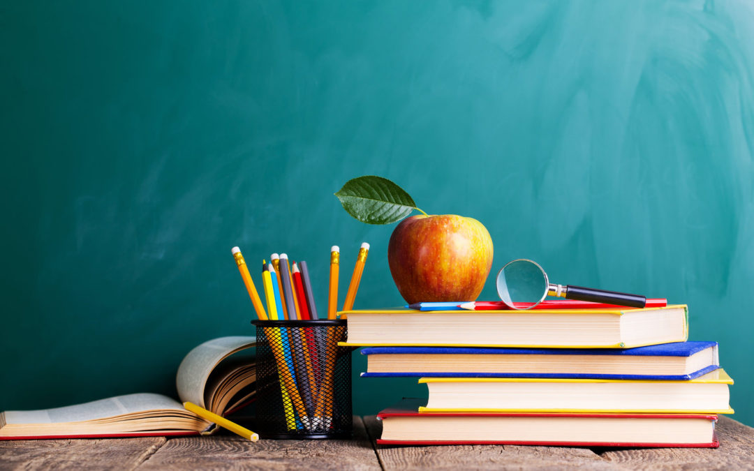 Anderson Reporting Announces New Education Law Page