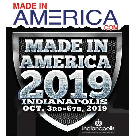 Made In America 2019 USA Trade Show
