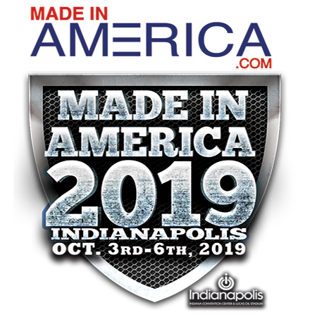 Made In America 2019 USA Trade Show