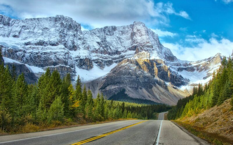 4 Amazing Days in Banff National Park