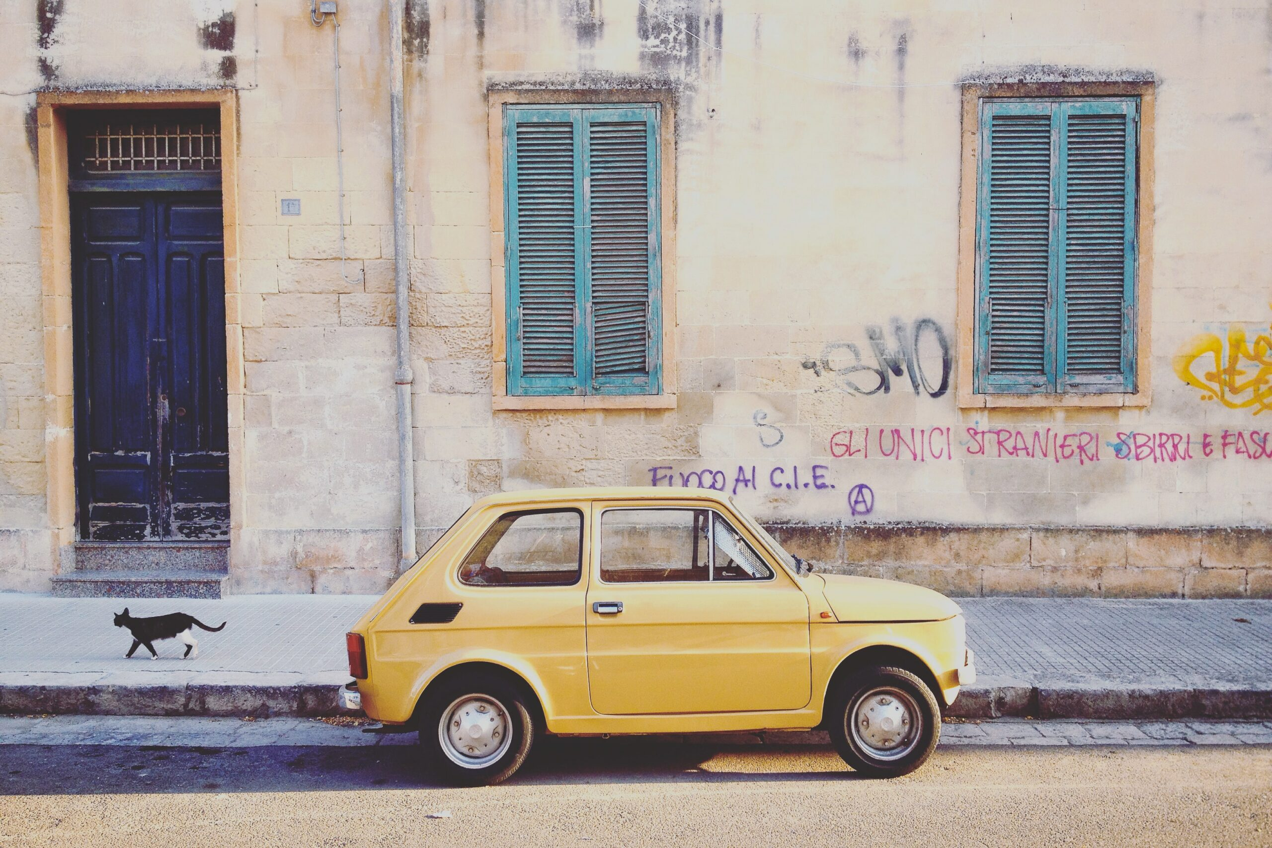 How to Experience Italy Like a Local