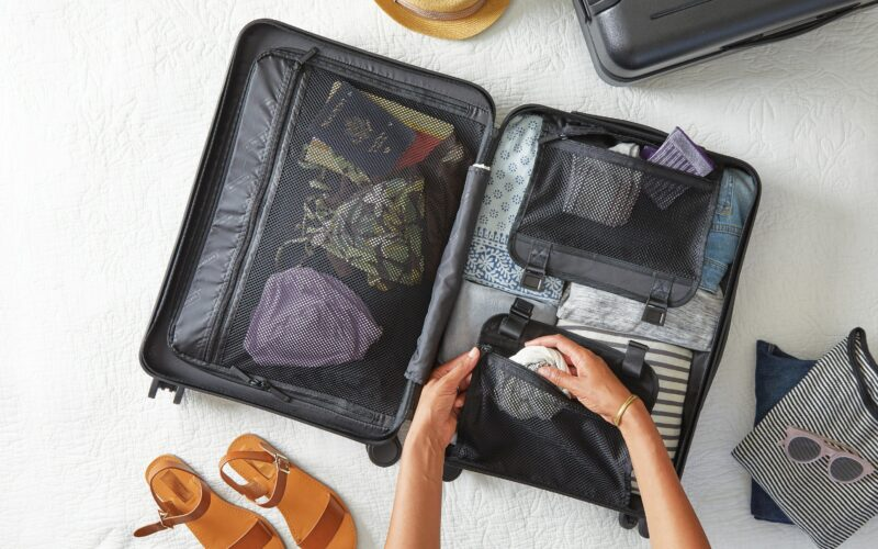 20 Essential Travel Items for Women over 40