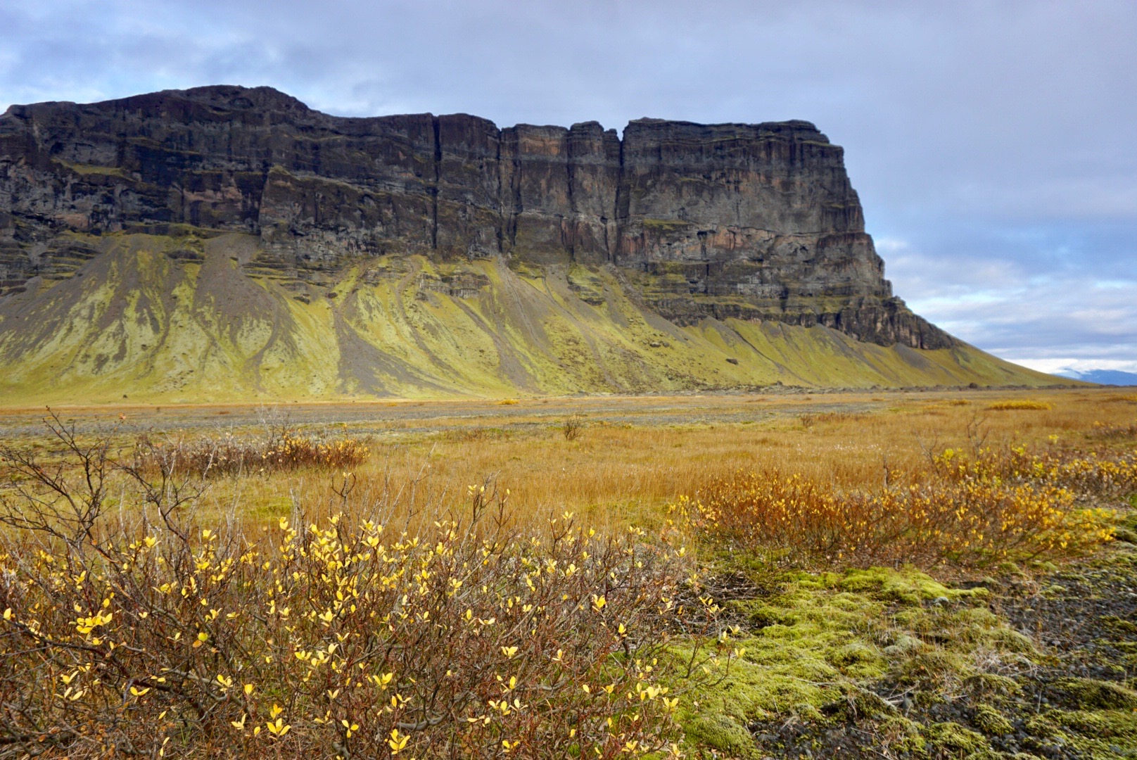 20 Essential Stops on Your First Road Trip in Iceland