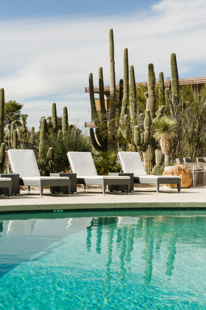 The Perfect Girl's getaway in Scottsdale