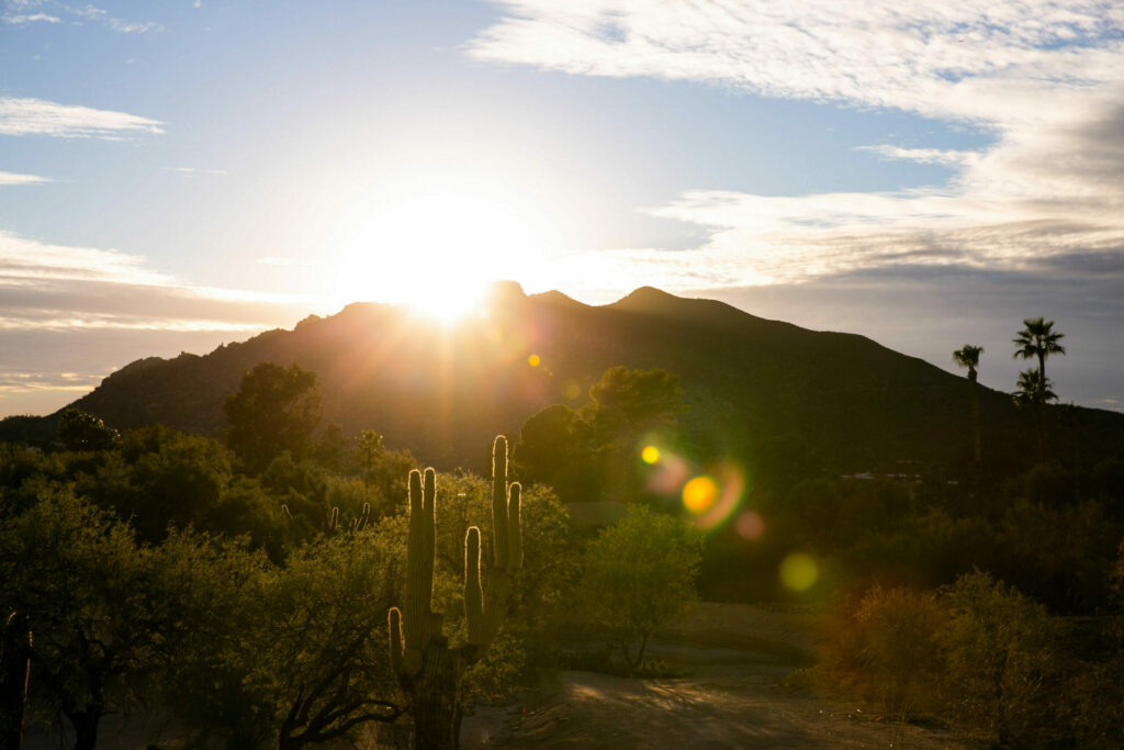 Hiking & Spa Weekend Scottsdale