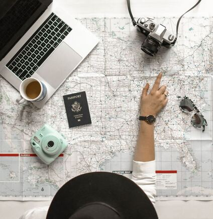 Travel Tips for the Traveler
