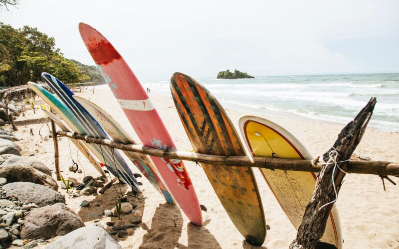 10 Reasons Why Costa Rica is  Perfect for Adventure