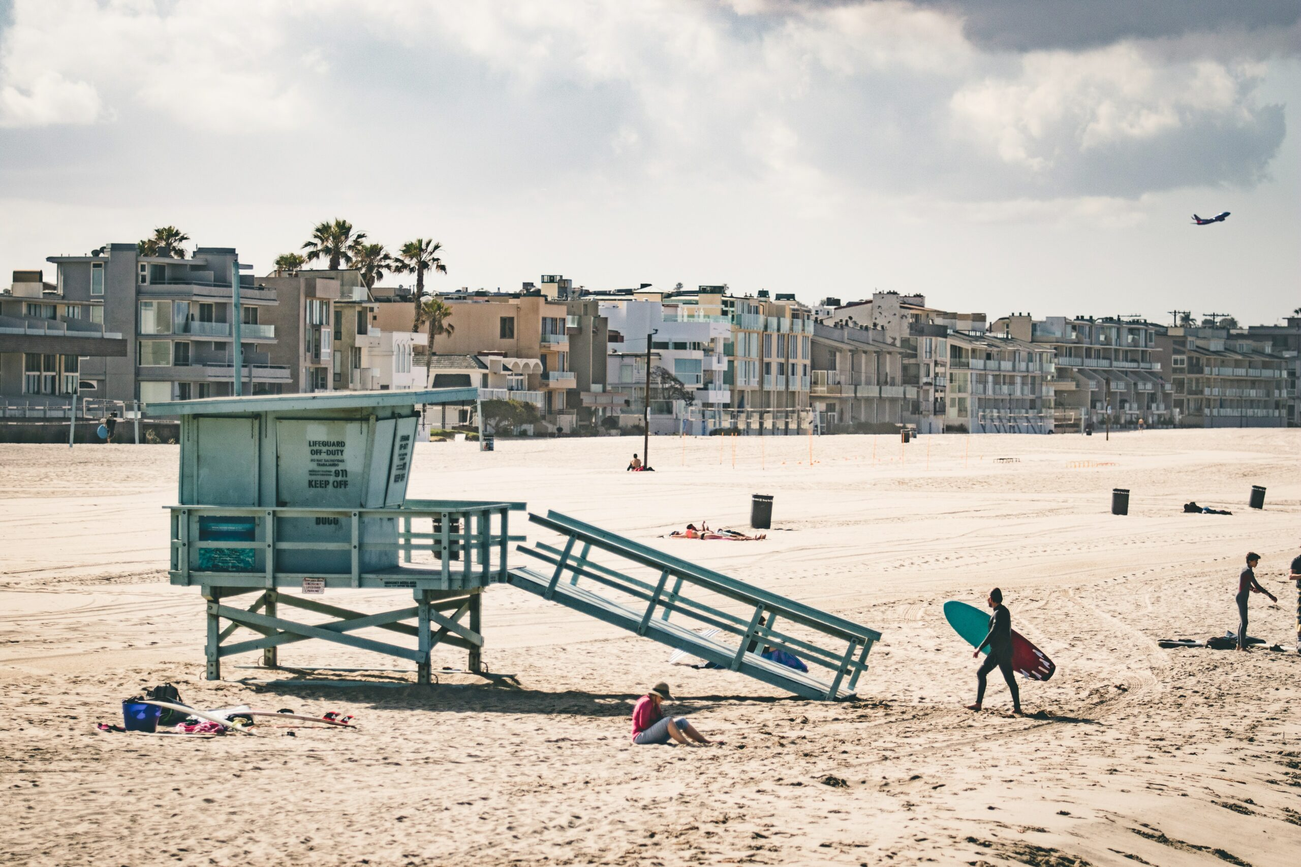 Experience Los Angeles Like a Local – 5-6 Day Itinerary