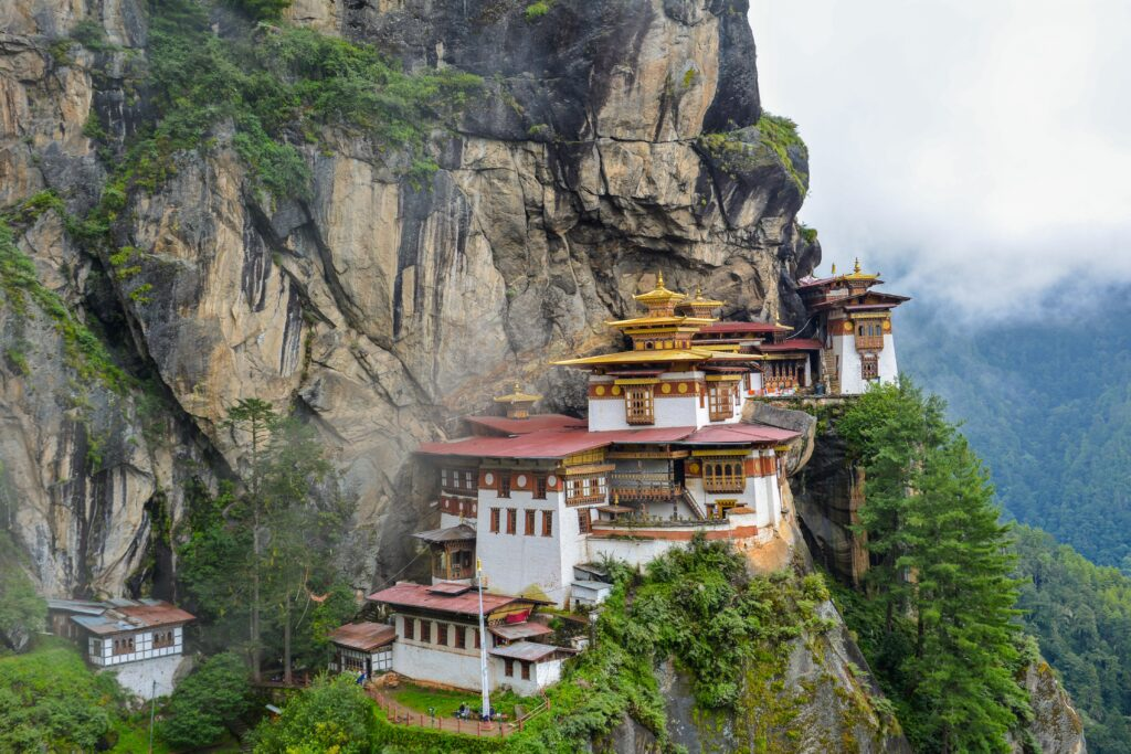 Join us on an adventure to Bhutan and Nepal. Join a small group as we explore these magical countries. Learn more by following the link