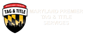 Maryland Premier Tag and Title