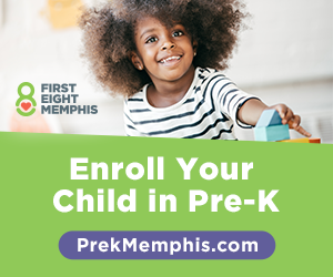 Enroll Your Child in Pre-K