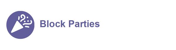 Block Parties