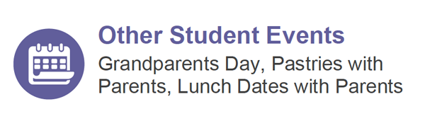 Other Student Events