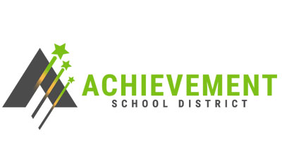 Achievement School District logo