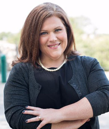 Amber Huett-Garcia