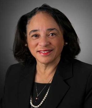 Dr. Carol Johnson