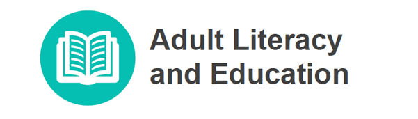 Adult Literacy and Education