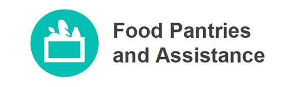 Food Pantries and Assistance