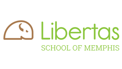 Libertas School of Memphis logo
