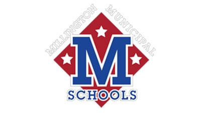 Millington Municipal Schools logo