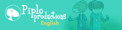 Piplo Productions in English